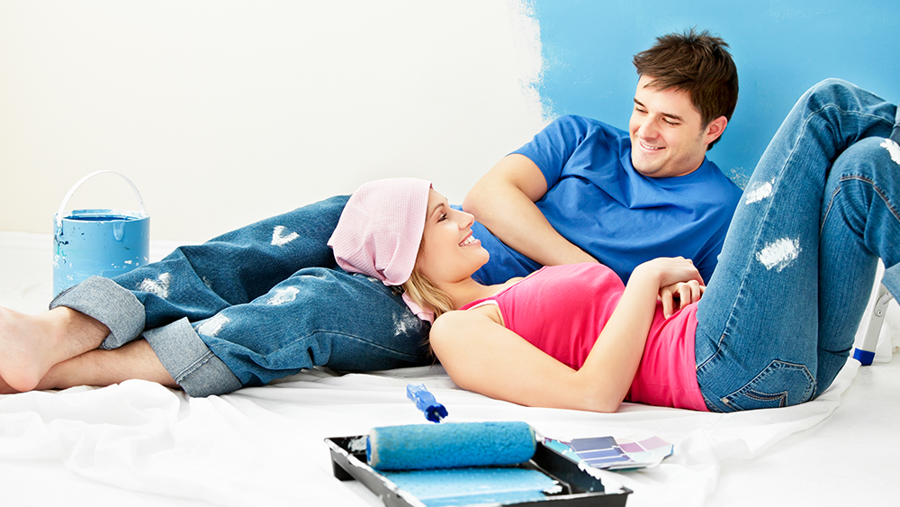 Comment obtenir un prêt hypothécaire qui comprend des frais de rénovation ?