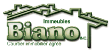 Immeubles Biano Inc.
